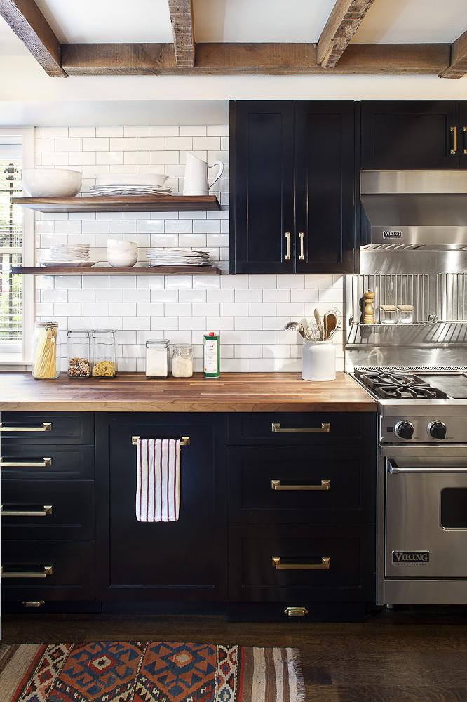 Blair Harris Kitchen