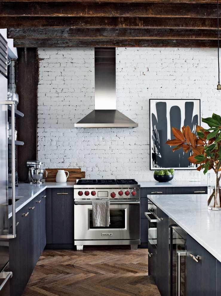 Jenny Wolf kitchen