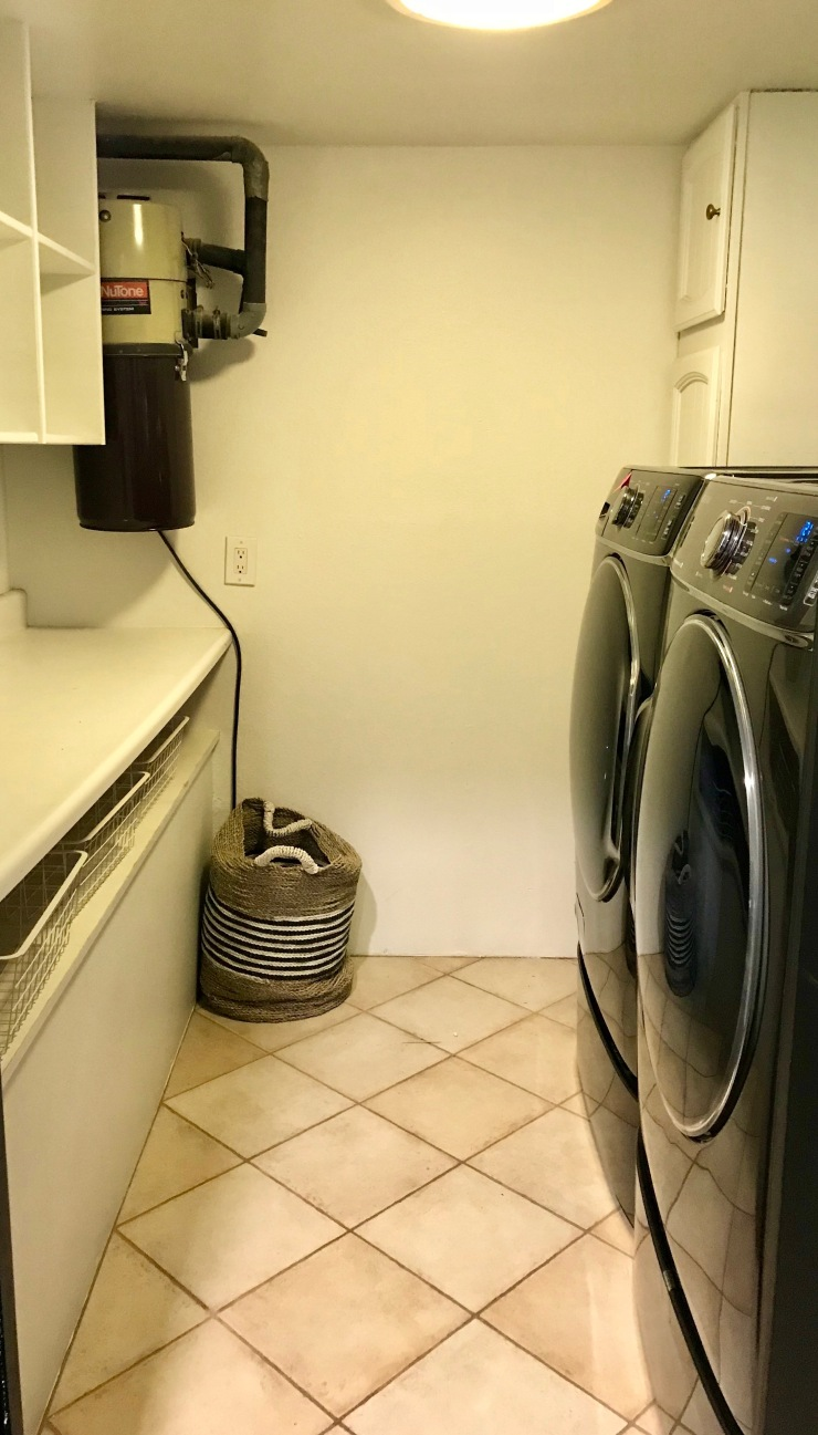 Laundry Room Reno! – A Nomad at Home